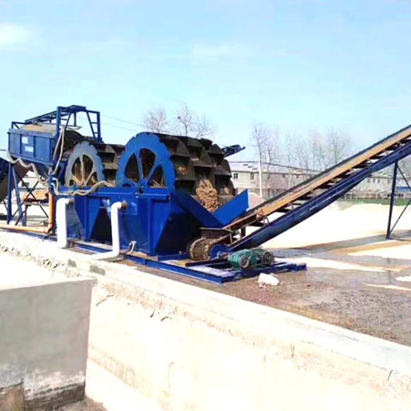 济宁细沙回收机有哪些优势及生产技术 生产线如何进行机械配置