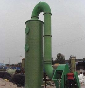 脫硫塔當選龍躍環保設備_濰坊脫硫塔噴淋規格