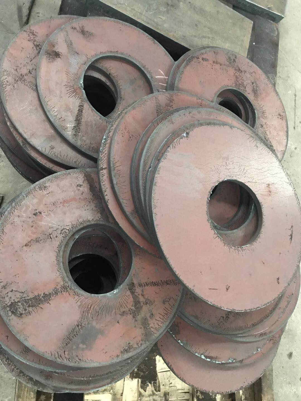 模具热处理加工厂:模具热处理工艺的介绍