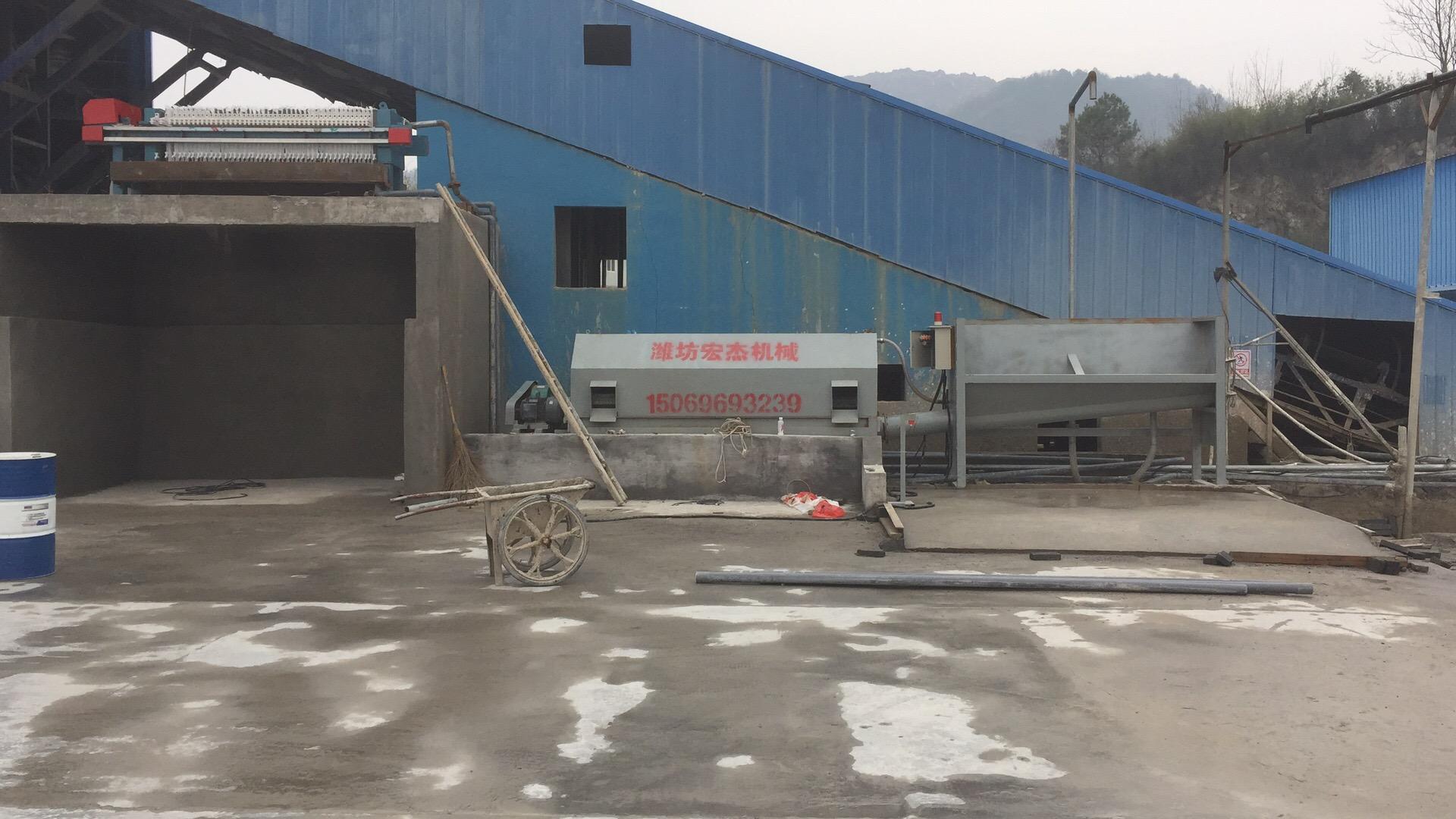 广东混凝土砂石分离机-划算的混凝土砂石分离机哪里有卖
