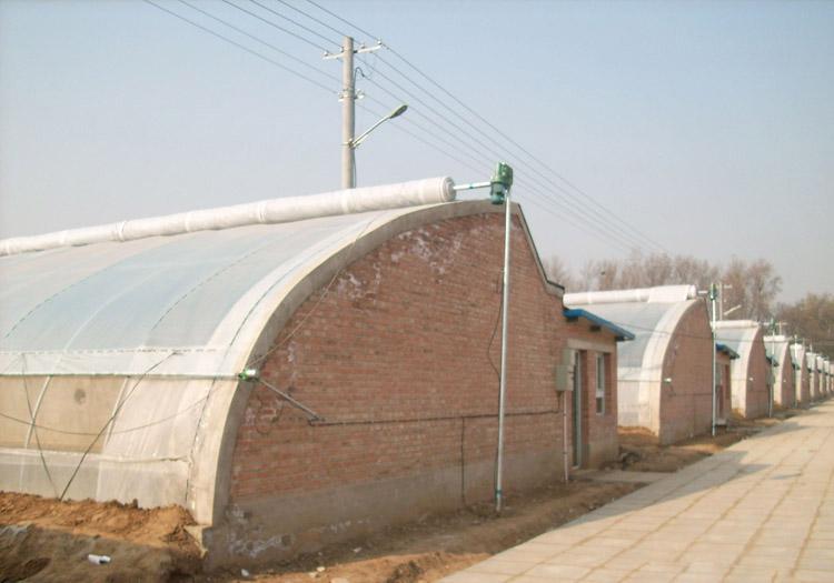 西藏新型大棚保温被