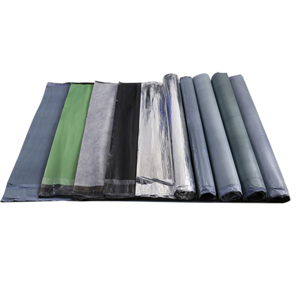 聚乙烯丙纶复合防水卷材如何做到防水施工优良?