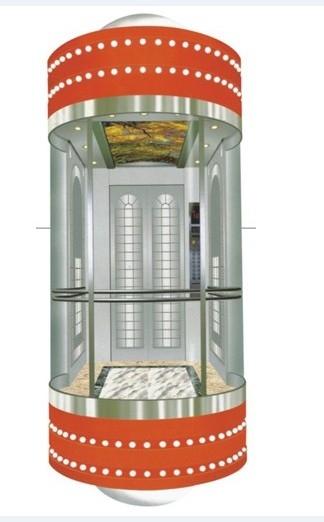 选质量硬的观光电梯,就到科达电梯|泉州商场电梯价格