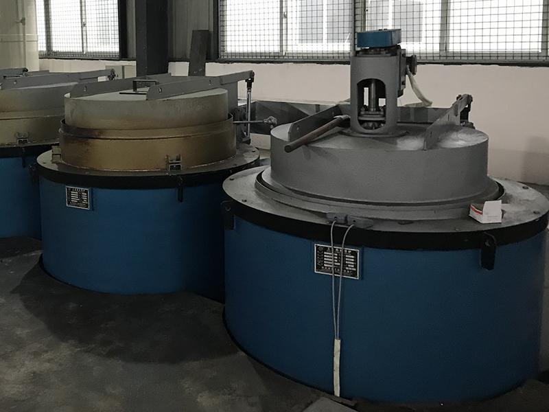 广东QPQ处理设备?厂家:QPQ化学处理跟渗氮处理的区?别