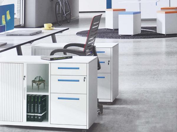 钢制办公家具具有哪些特点?
