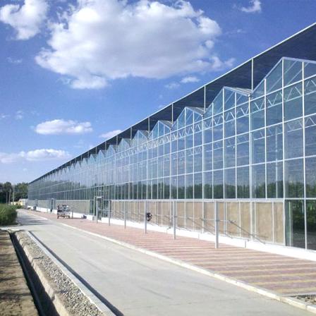 河北文络温室 文络温室专业设计建造