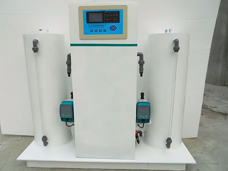 云南实验室污水处理设备品牌