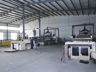 公司产品生产设备