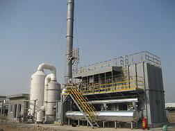 污染气体治理厂家