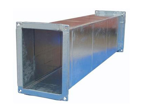 呈韻空調專業生產共板法蘭風管-天津共板法蘭風管零售