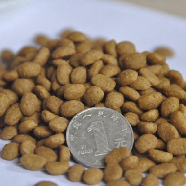 吉林猫粮生产厂家
