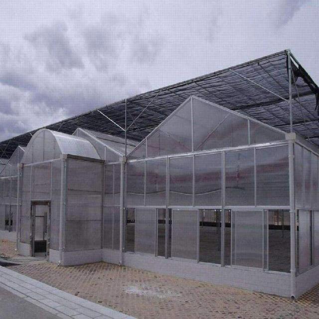 哪里有提供好用的阳光板温室 内蒙阳光板温室建设