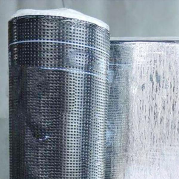 山东自粘防水卷材生产