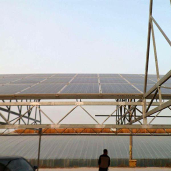 青海日光温室建造商