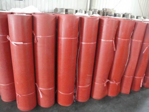 西安橡胶止水带生产厂家