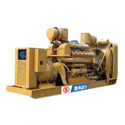 安装四川50千瓦发电机组的注意事项