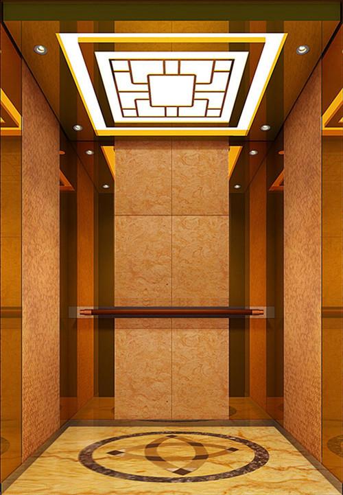 别墅家庭电梯