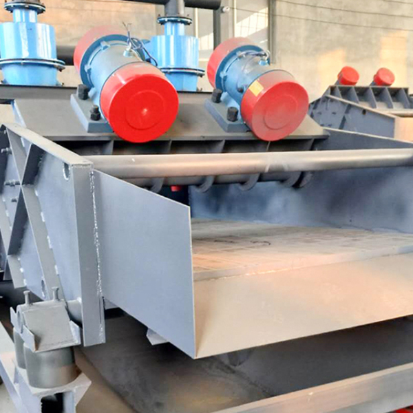 「烟台细沙回收机 」正确使用细沙回收机的方法及安装在哪比较合适