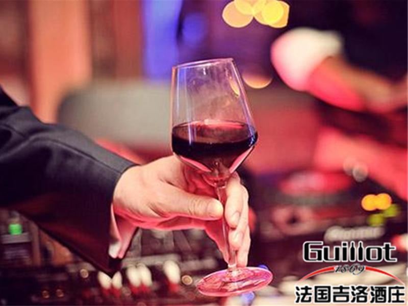 进口葡萄酒存在的问题及对策