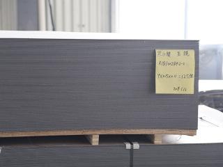 临沂铝塑复合板成品仓库
