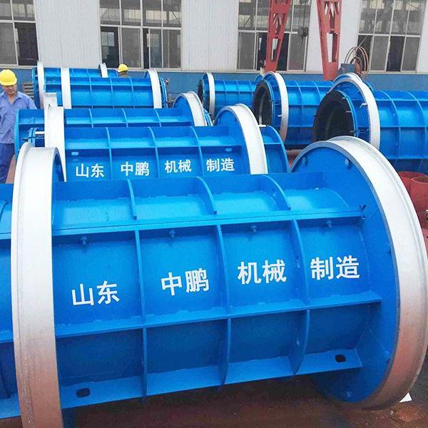 水泥制管设备制造_超值的水泥制管设备中鹏机械制造供应