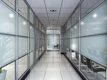 品质好的玻璃防火隔断和居消防供应-潍坊玻璃防火隔断生产厂家