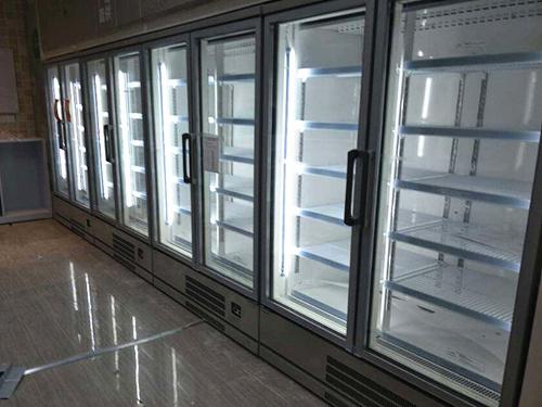 汉中大型冷柜批发