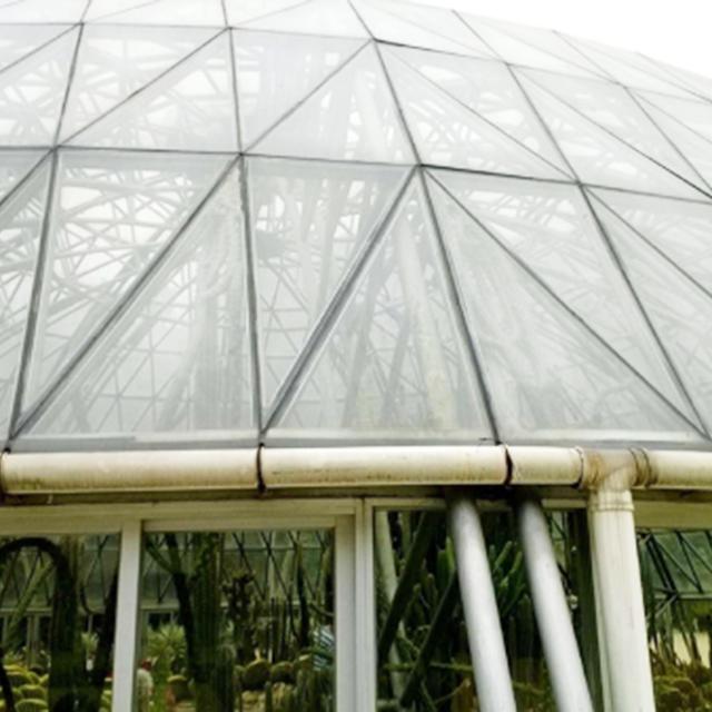 山东实用的球形温室-球形温室承建