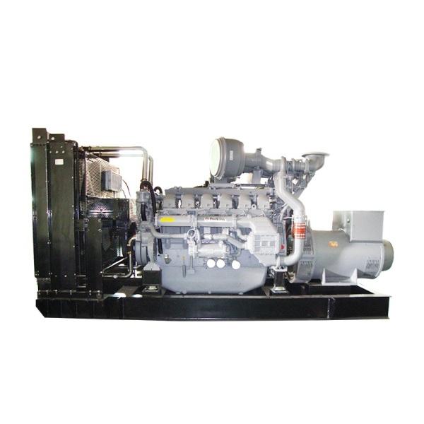 珀金斯燃气发电机组