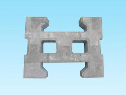 水工联锁砖