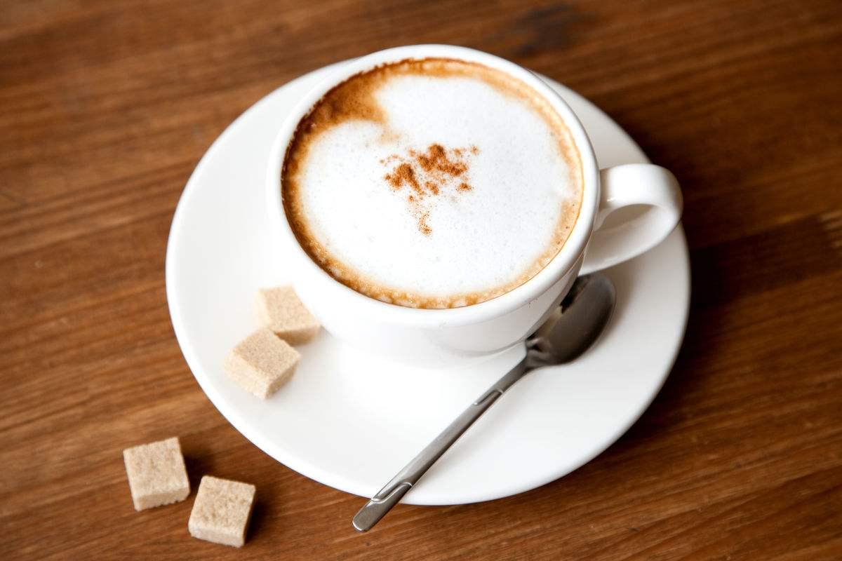 咖啡、饮品课程