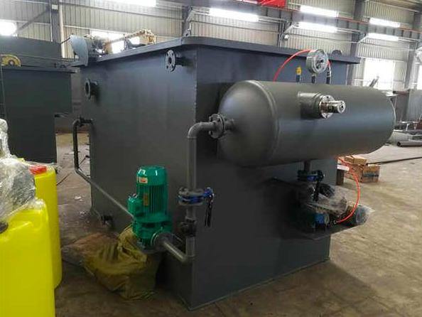有品质的溶气气浮机在哪买-安徽溶气气浮机制造商