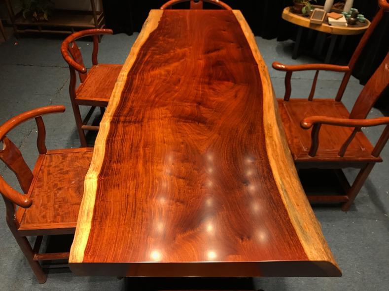 价格实惠的原木红木实木茶桌在南平哪里有供应-原木红木实木茶桌多少钱