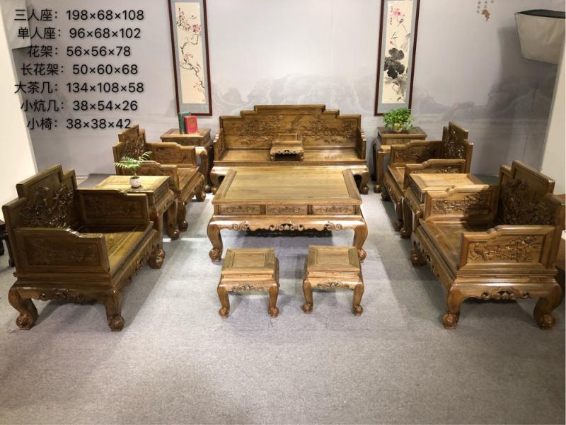 福建哪里有供应品质好的古典中式家具