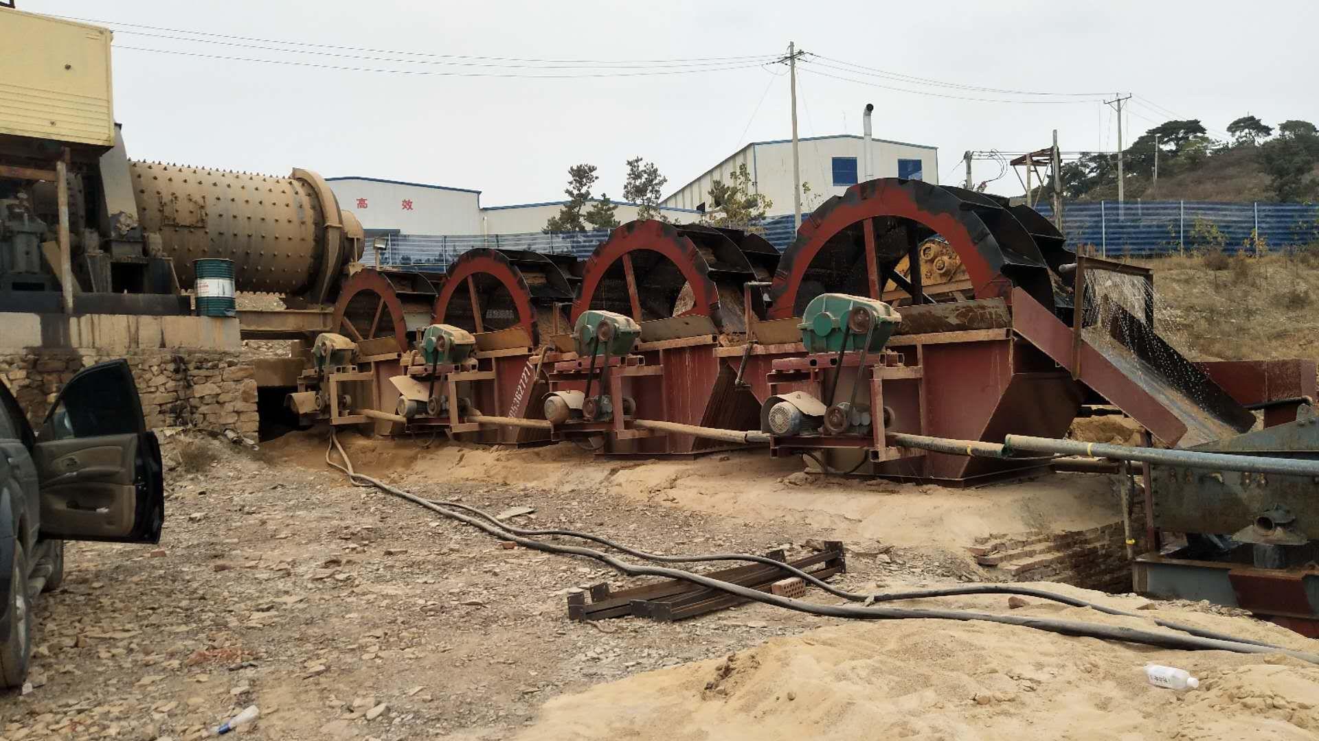 大量供應風化沙制砂設備,風化沙制砂設備制造商