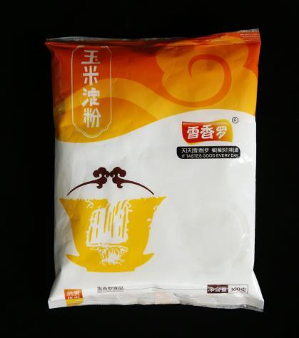 優良的袋裝玉米淀粉,雪香羅食品供應-袋裝玉米淀粉廠家