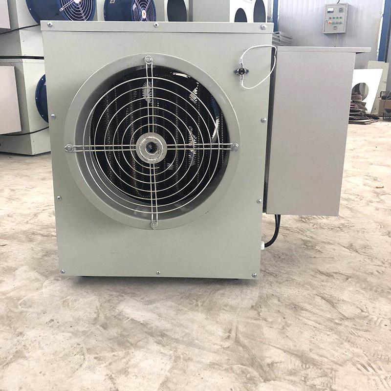 东北猪舍电暖风机制造生产厂家