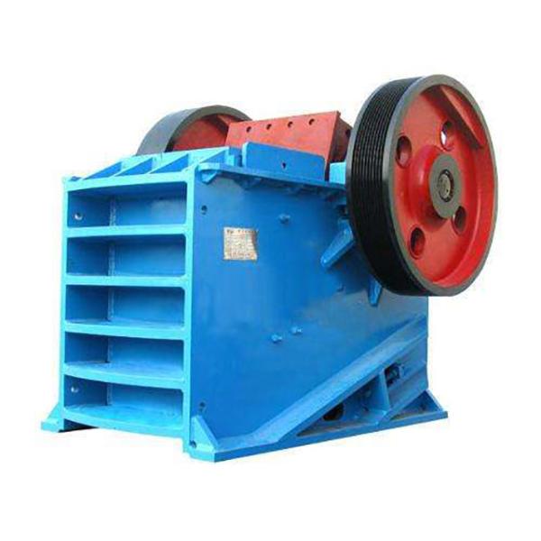 破碎机常识:鄂式破碎机的维修和日常养护工作