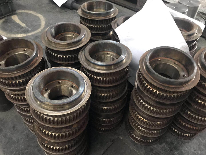 江蘇南京熱處理加工 可信賴的冶金刀具加工提供商