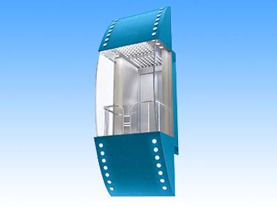 要买观光电梯当选科达电梯 宁德观赏电梯哪家好