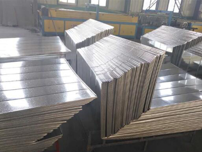 「德州镀锌板风管型号」镀锌板风管在安装问题及结构介绍 与普通通风管道的区别