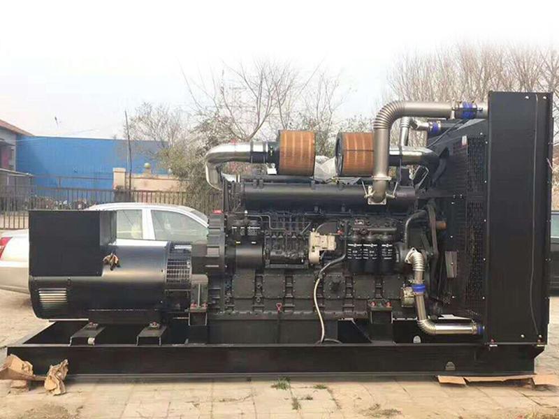 「西藏50KW发电机组价格」50kw发电机组详解 保养注意事项