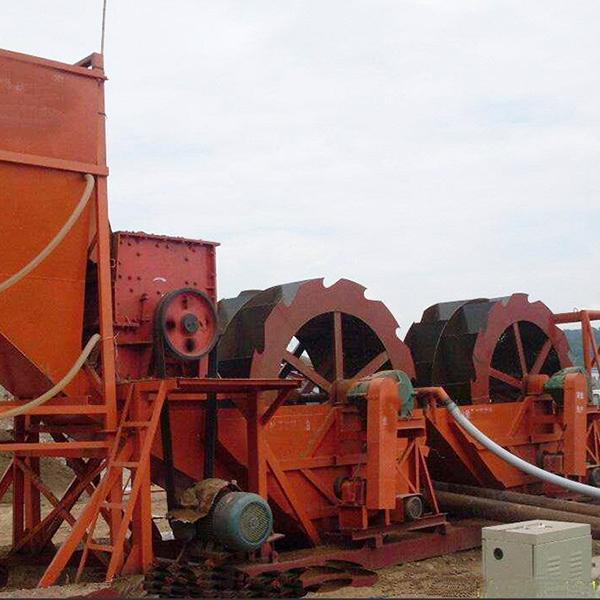 济宁海砂淡化设备