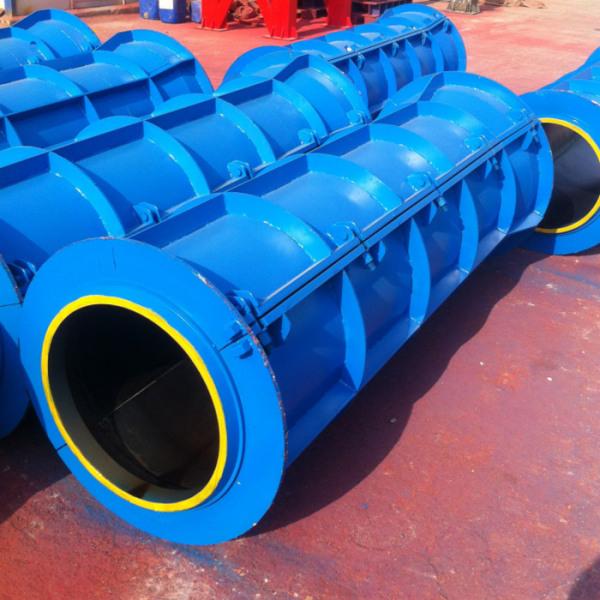 立式水泥制管设备供应商