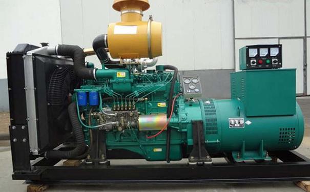 上柴150KW发电机组