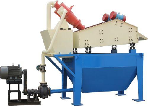 质量良好的细沙回收机鑫创环保设备供应_上海细沙回收机