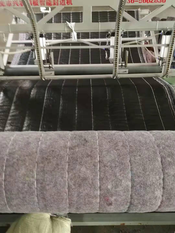 潍坊实惠的保温被价格_大棚防雨棉被