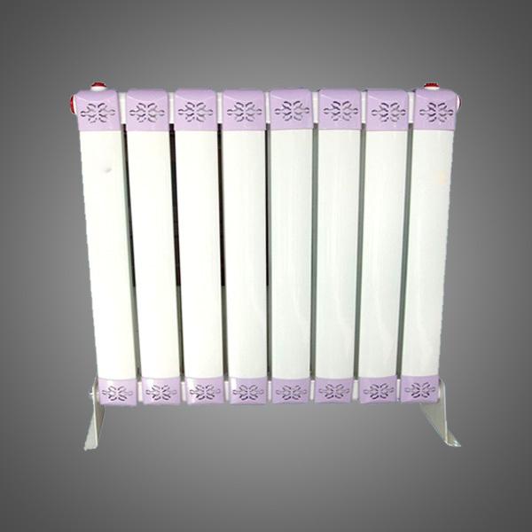 高分子散热器