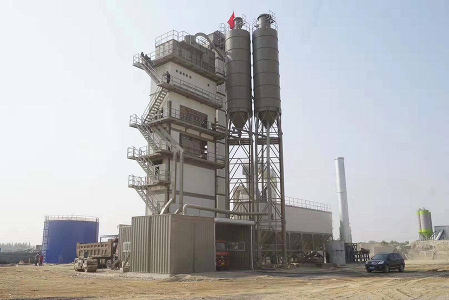 山东价位合理的沥青搅拌设备供应-甘肃沥青混凝土搅拌站价格