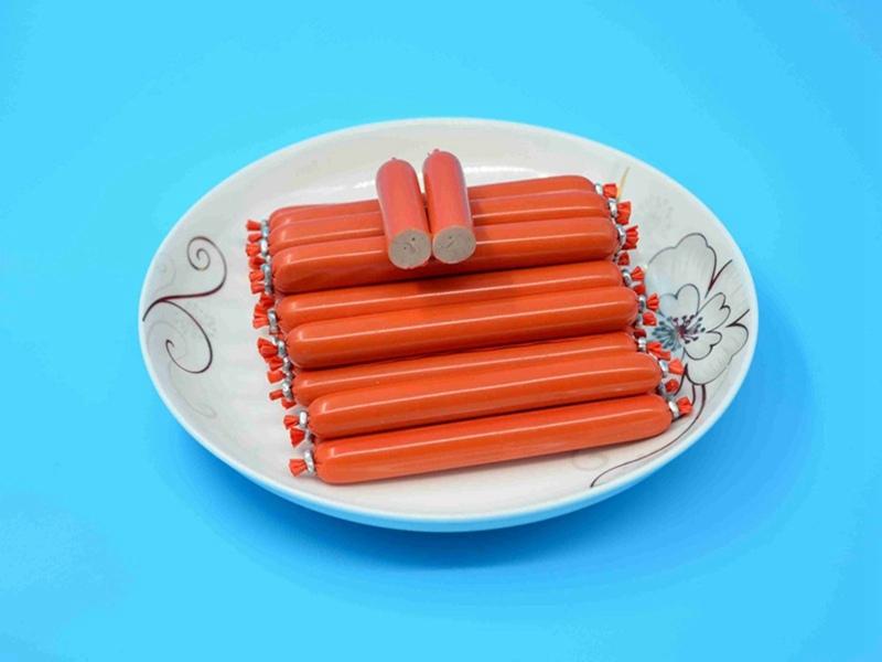 火腿肠宠物食品